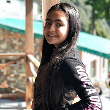 Celebrity Shekinah Mukhiya - Tring India