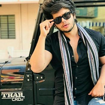 Celebrity Keshav Jangra - Tring India