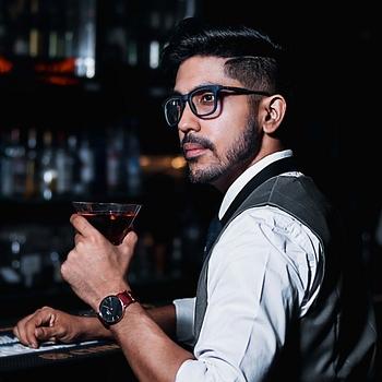 Celebrity Kuldeep Singhania - Tring India