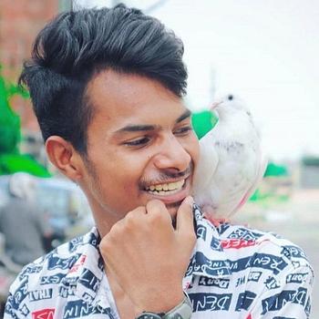 Celebrity Jitu Vaishnav - Tring India