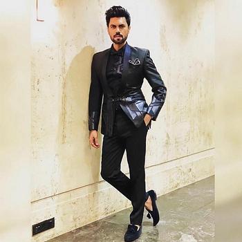 Celebrity Gaurav Chopra - Tring India