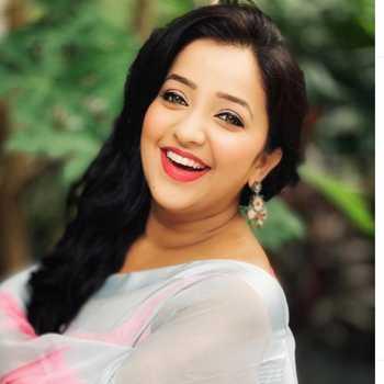Celebrity Apurva Nemlekar - Tring India