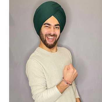 Celebrity Manjot Singh - Tring India