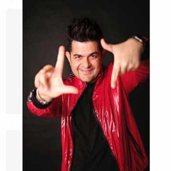 Celebrity Dabboo Ratnani - Tring India