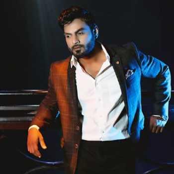 Celebrity Simon Samuel - Tring India