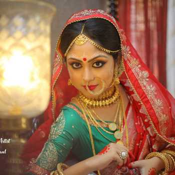 Celebrity Aishi Bhattacharya - Tring India