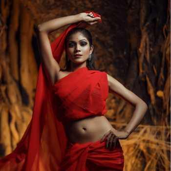 Celebrity Shweta Parrdeshhi - Tring India