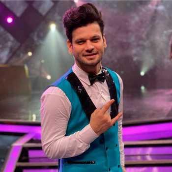Celebrity Raj Sharma - Tring India
