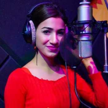 Celebrity Supali Singh - Tring India