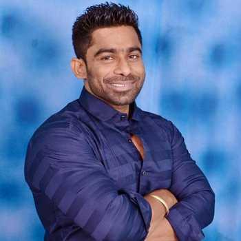 Celebrity Sandeep Mohod - Tring India
