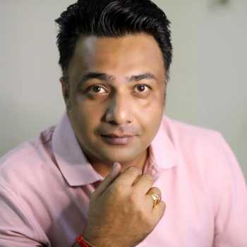 Celebrity Hemant Kher - Tring India