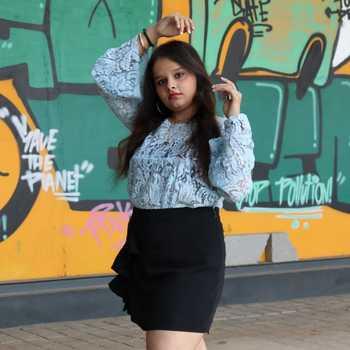 Celebrity Sadhvi Sharma - Tring India