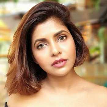 Celebrity Luviena Lodh - Tring India