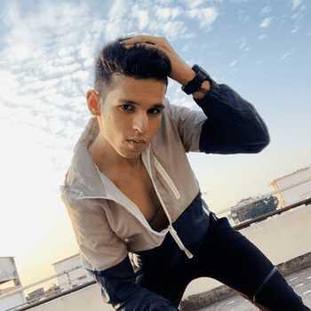 Celebrity Aman Poddar - Tring India