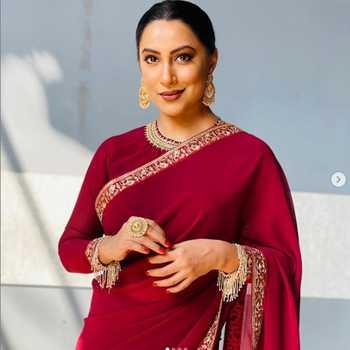 Celebrity Kranti Redkar - Tring India