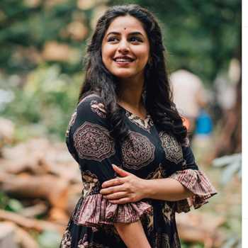 Celebrity Tanvi Palav - Tring India