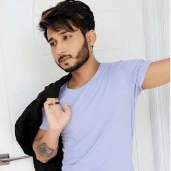 Celebrity Erick Bassan - Tring India