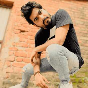 Celebrity Yugraj Sharma - Tring India