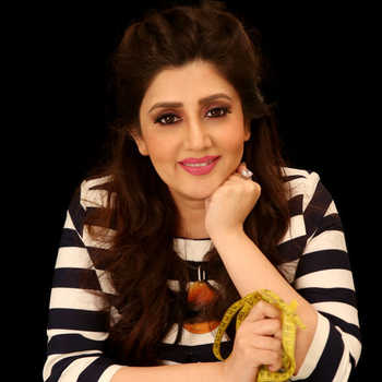 Celebrity Archana Kochhar - Tring India
