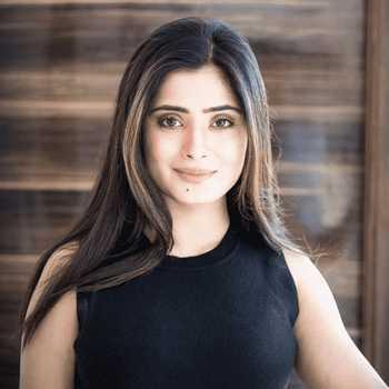 Celebrity Vaishali Takkar - Tring India