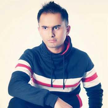 Celebrity Sandesh Lamsal - Tring India