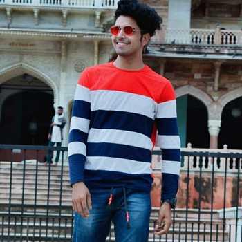 Celebrity Shakir Hussain - Tring India
