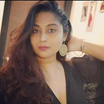 Celebrity Moon Banerrjee - Tring India