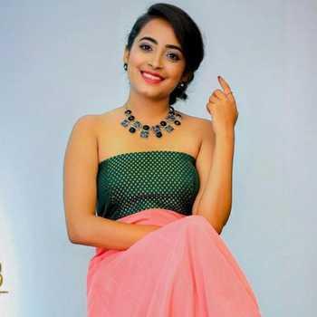 Celebrity Aashika Gowda - Tring India