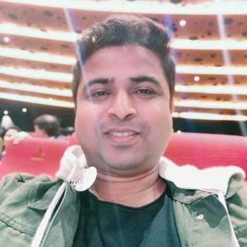 Celebrity Saif Ansari - Tring India