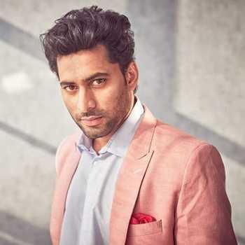 Celebrity Raj Hanchanale - Tring India