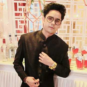 Celebrity Sanjay Choudhary - Tring India