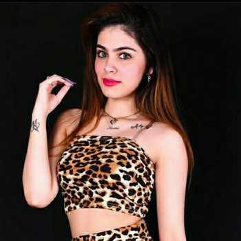 Celebrity Ansika Rajput - Tring India