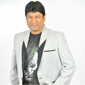 Celebrity Uday Dahia - Tring India