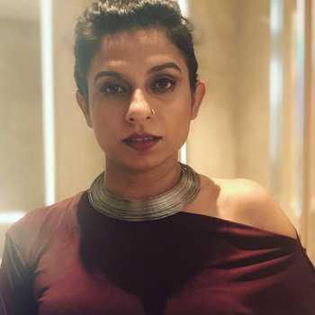 Celebrity Sucharita Tyagi - Tring India