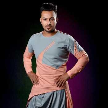 Celebrity Hanif Hasmani - Tring India