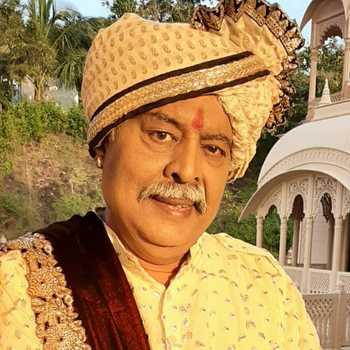 Celebrity Abhay Bhargava - Tring India