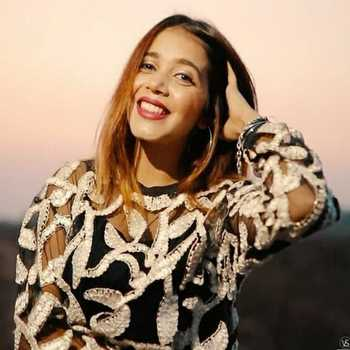 Celebrity Shivani Dhiman - Tring India