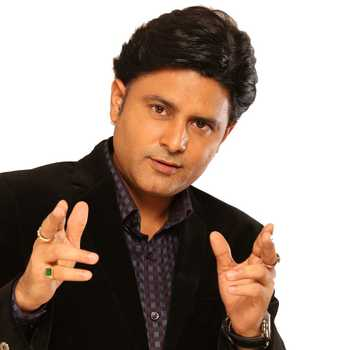 Celebrity Sundeep Kochar - Tring India