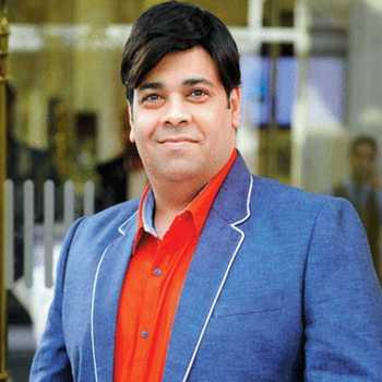 Celebrity Kiku Sharda - Tring India