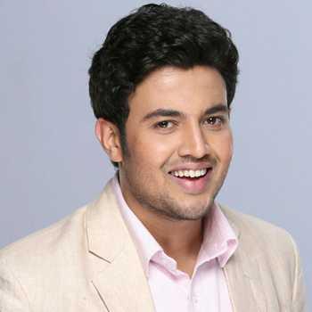 Celebrity Prasad Jawade - Tring India