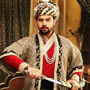 Celebrity Amit Bhanushali - Tring India