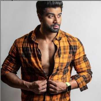 Celebrity Raman Gill - Tring India