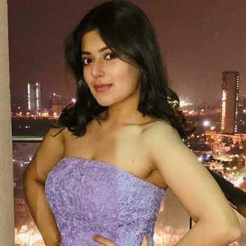 Celebrity Kangan  Nangia - Tring India
