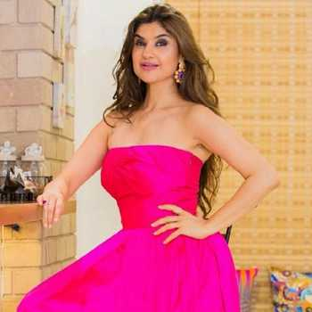 Celebrity Archana Pania - Tring India