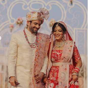 Celebrity Gaurav Mukesh & Rajshri Rani - Tring India
