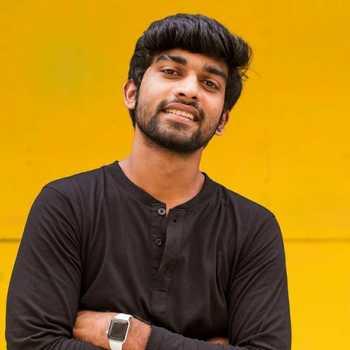 Celebrity Sugi Vijay - Tring India