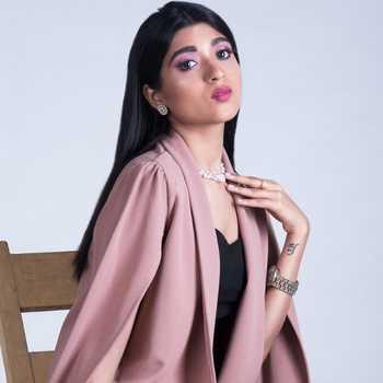 Celebrity Prerna Jain - Tring India