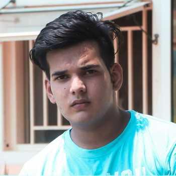 Celebrity Yash Sharma - Tring India
