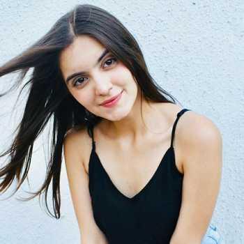 Celebrity Dhwani Gori - Tring India