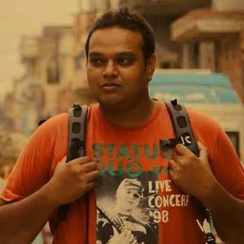 Celebrity Sagar Mindhe - Tring India